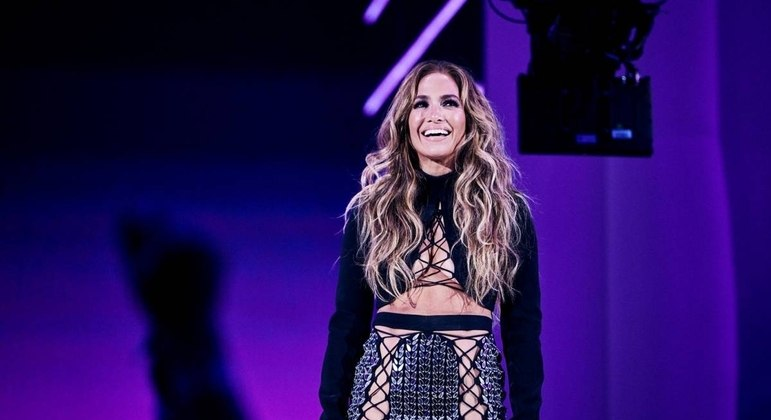 John Shearer/MTV VMAs 2021/Getty Images