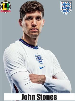 John Stones – 6,0 – Um dos pilares da defesa inglesa, fez uma partida segura, mas não conseguiu evitar o gol de empate.