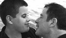 John Travolta homenageia o filho morto em 2009 nas Bahamas