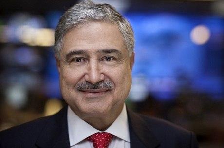 Johnny Saad, presidente do Grupo Bandeirantes e dono da Newco