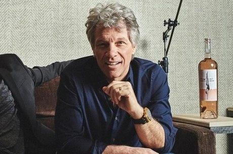 Jon Bon Jovi se reunirá com Harry para gravação de música