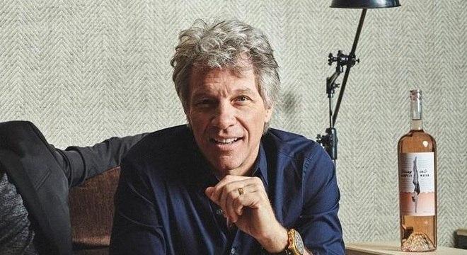 Banda gravou o álbum em março de 2019 em Nashville