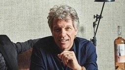 Bon Jovi recebe título honorário de doutor em música nos EUA (Reprodução/Instagram)
