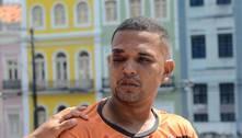 PM é afastado por cegar homem durante protesto no Recife (PE)