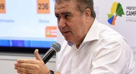 Presidente da FNP: 'Decisão judicial é obedecida'