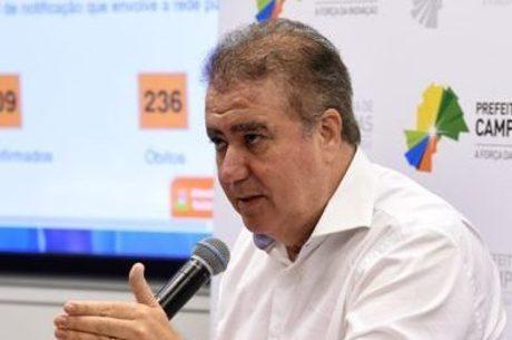 Acórdão impõe ao prefeito a perda da função pública