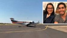 Mãe de Jonathan Nemer é transferida para SP em UTI aérea