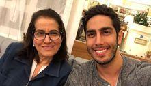 Mãe deJonathan Nemer deixa UTI após mais de 100 dias internada