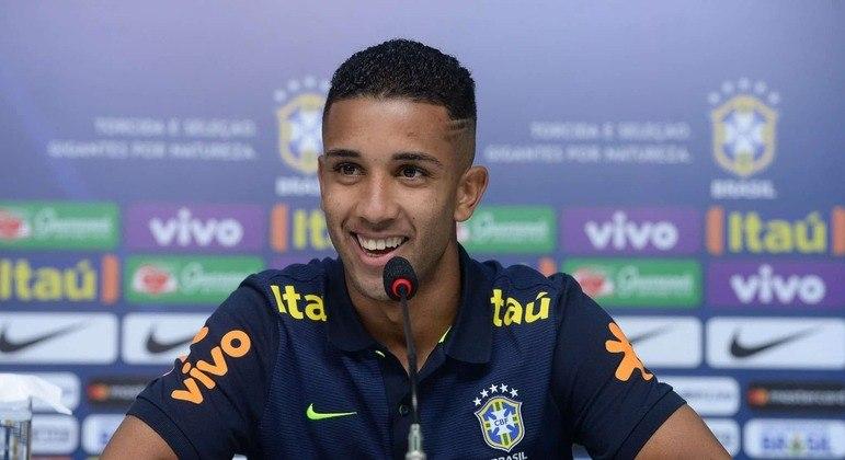 Jorge teve até chance de jogar na Seleção, com Tite. Ele pretende retomar a carreira no Palmeiras