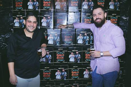 Jorge E Mateus Transformam Paixão Por Cerveja Em Negócios R7