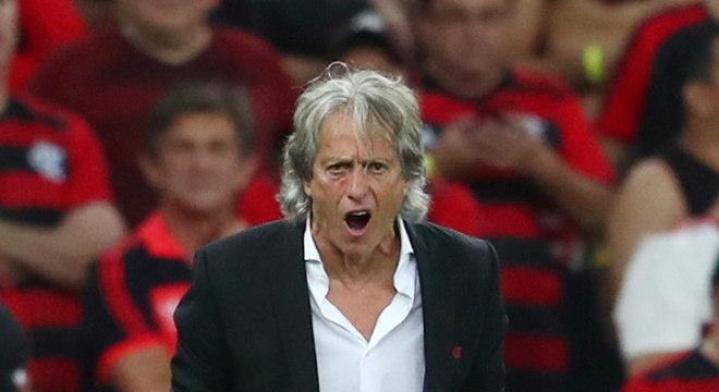 """Jesus acredita que jogadores do Flamengo e de outros clubes """"estão em risco"""""""