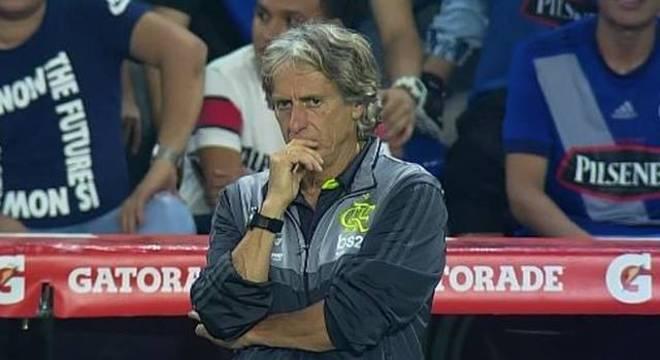 COMENTA AÍ: Com pelo menos três desfalques Flamengo vai a Porto Alegre enfrentar o Grêmio