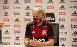 Jorge Jesus, Flamengo