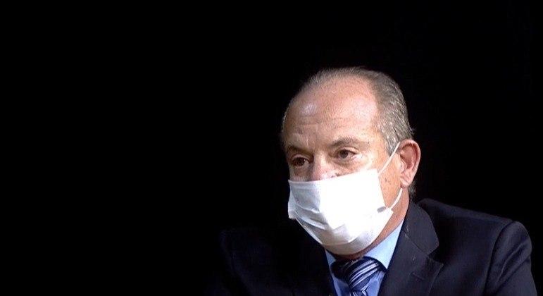 Jorge Lima foi escolhido para ser assessor especial do Ministério da Economia