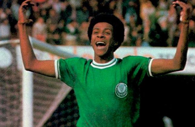 Jorge Mendonça (1973–1986) - 91 gols em 197 jogos (Média: 0.46).