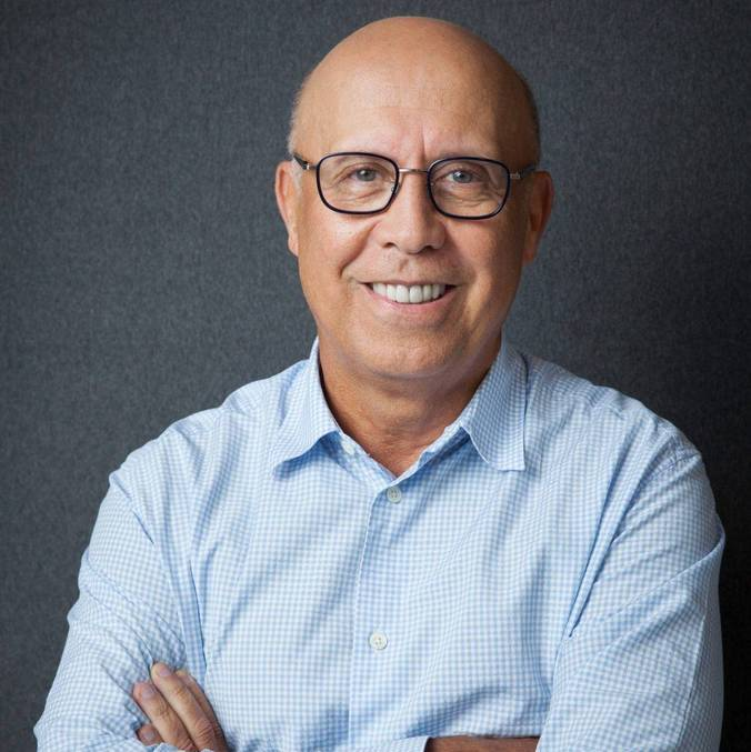 Jorge Nóbrega deixa presidência do Grupo Globo