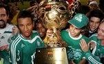 Jorge Preá, Palmeiras,
