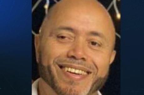 Jorge Queirós, investigador assassinado em São Paulo