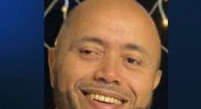 Jorge Queirós, investigador assassinado na Vila Carrão, em São Paulo