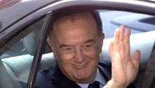 Ex-presidente português Jorge Sampaio morre aos 81 anos