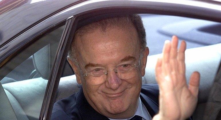 O ex-presidente português Jorge Sampaio faleceu nesta sexta-feira (10) em Lisboa, aos 81 anos