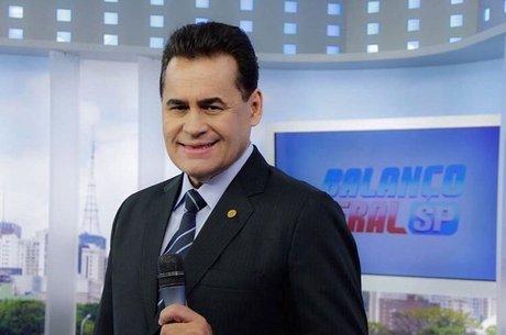 Jorge Wilson participa do Balanço Geral