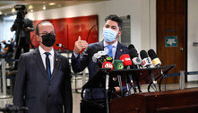 Governistas: Bolsonaro repassou denúncia da Covaxin para Pazuello