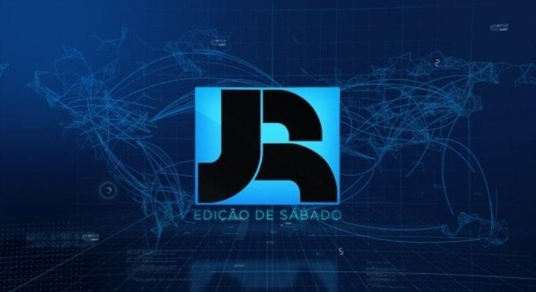 Jornalístico foi comando por Christina Lemos e Eduardo Ribeiro