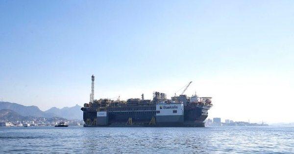 Rio sai na frente e anuncia medidas para abrir setor de gás, em linha com União