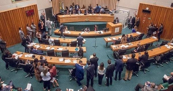 Câmara aprova LDO em segundo turno e redação final
