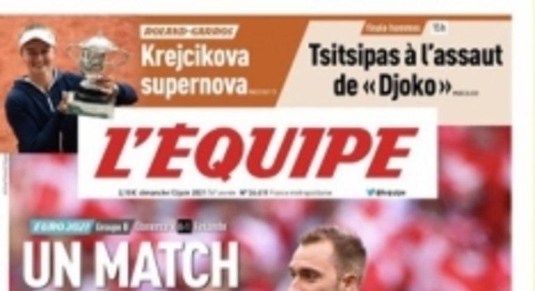 Jornal Lequipe