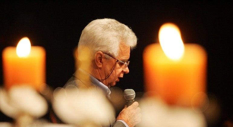 José Maria Mayrink morreu aos 82 anos