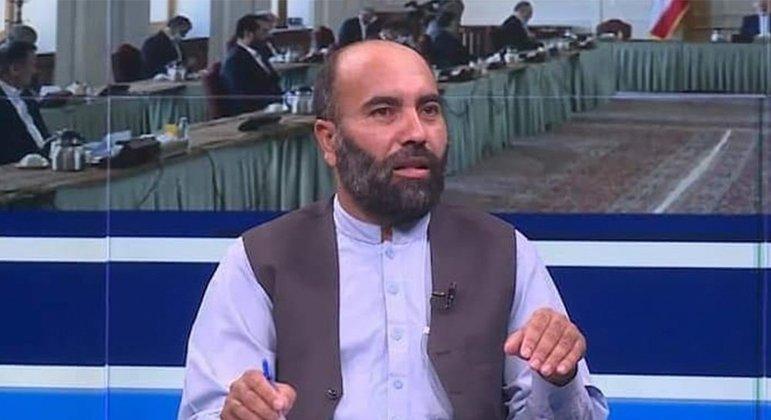 Maroof Sadat tentava nas últimas semanas fugir para Cabul, capital do Afeganistão