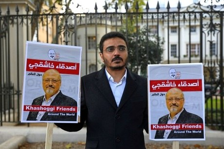 Jornalista saudita foi morto no começo de outubro de 2018