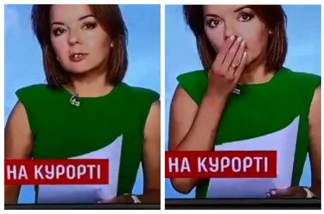 Vídeo de jornalista viralizou nas redes sociais