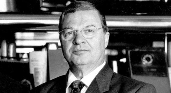 José Aleixo, que atuou como assessor pessoal de Roberto Marinho