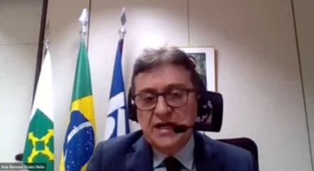 José Tostes é secretário especial da Receita Federal