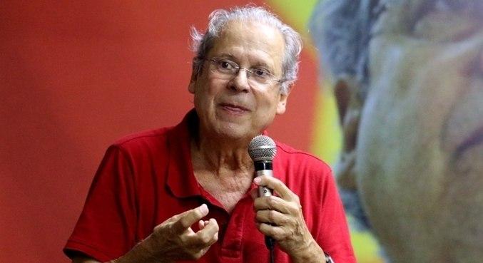 Ex-ministro José Dirceu tem condenação solicitada pela Lava Jato do Paraná