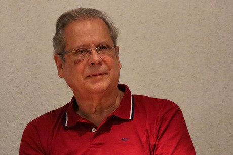 Ex-deputado federal José Dirceu (PT-SP)