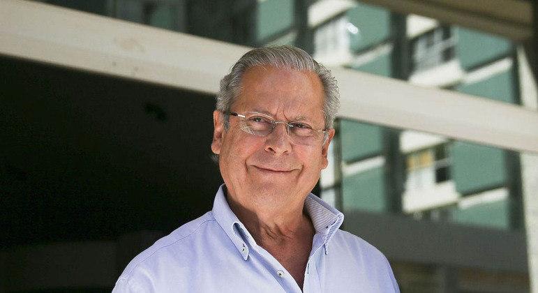 José Dirceu, ex-diretor da Petrobras e mais 13 são denunciados pela Lava Jato