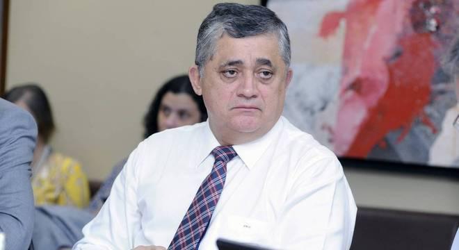 Resultado de imagem para Deputado José Guimarães