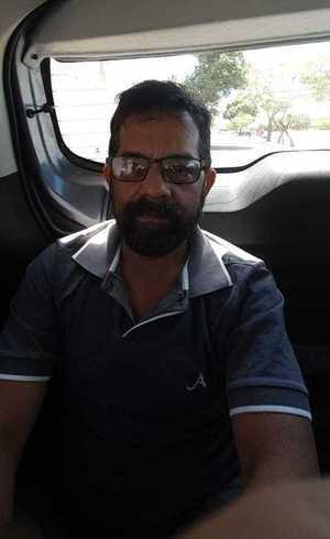 José Henrique da Rocha, condenado por estuprar garoto de 11 anos