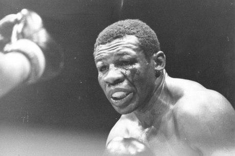 """José Legrá, era conhecido como o """"Mini Cassius Clay"""""""