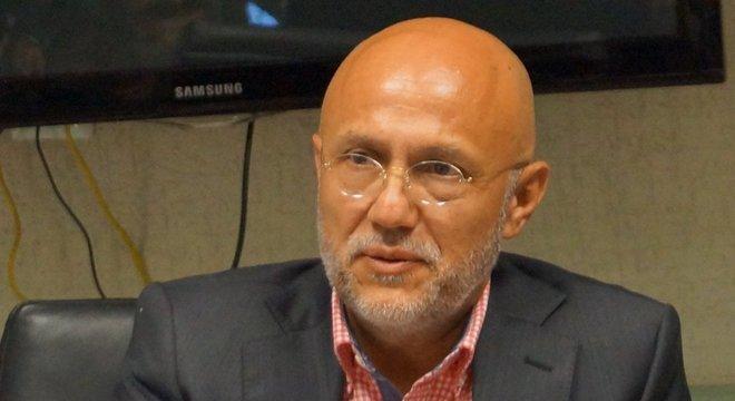 José Luis Aragón Vera é diretor do Centro de Física Avançada e Tecnologia Aplicada da Universidade Nacional Autônoma do México