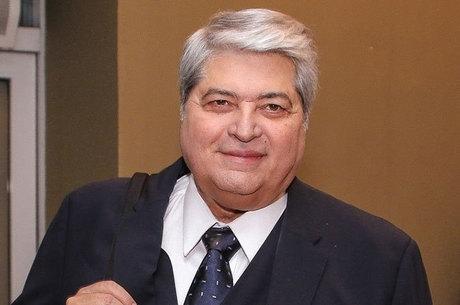 José Luiz Datena desiste de disputar as próximas eleições