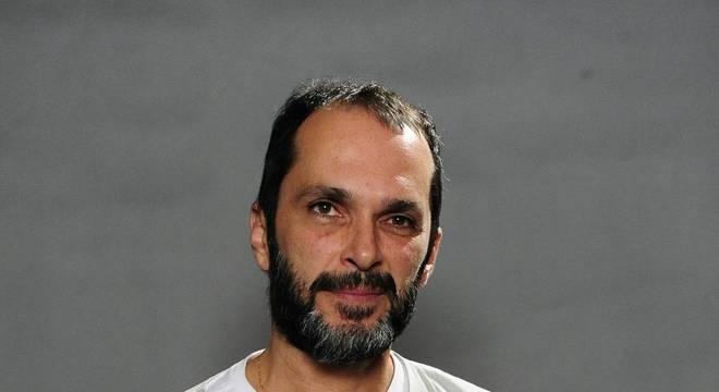 José Luiz Villamarim, novo diretor da dramaturgia da Globo