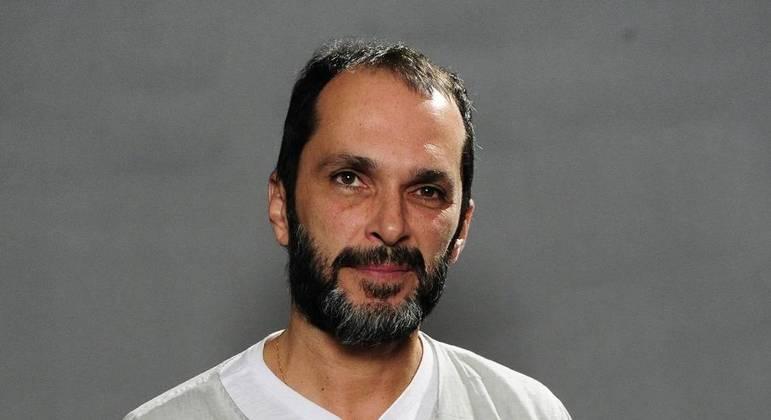 Executivo José Luiz Villamarim agora comanda a Dramaturgia da Globo