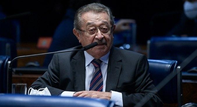 Senador José Maranhão (MDB) morre em decorrência de covid-19, em SP