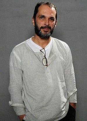 José Luiz Villamarim, diretor da dramaturgia da Globo