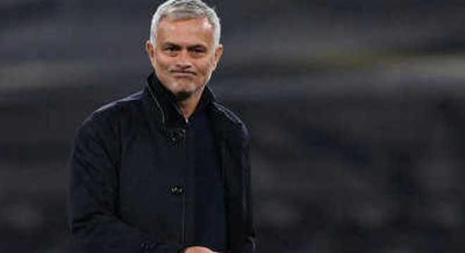 Mourinho, um dos melhores técnicos da história de Portugal, lastimou ato racista